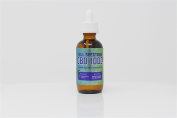 Picture of CBD Oil 1000 NIGHT