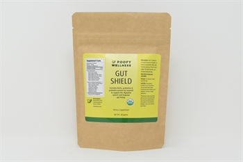 Picture of Gut Shield Organic